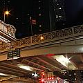 Grand Central Station At Pershing Square by Dan Sproul