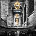Grand Central Station IIi Ck by Hannes Cmarits