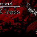 Grand Cross Poster Art by Derrick Bruno-Rathgeber