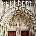 Grand Entrance by Grace Grogan