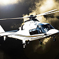 Grand Flying by Paul Job