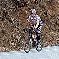 Grand Fondo Bike Ride by Susan Leggett