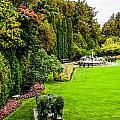 Grand Garden by Sheri Bartoszek