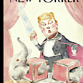 Grand Illusion by Barry Blitt