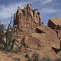 Grand Junction Landscape by Craig Bohanan