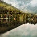 Grand Lake by John Anderson