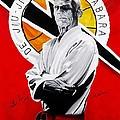Grand Master Helio Gracie by Brian Broadway