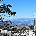 Grand Mesa Co North Side Valley View by Dale Jackson