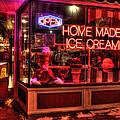Grand Ole Creamery On Grand Avenue by Amanda Stadther