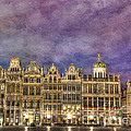 Grand Place by Juli Scalzi