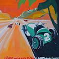 Grand Prix by Julie Todd-Cundiff