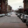 Grand Rapids 24 by Scott Hovind