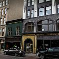 Grand Rapids 26 by Scott Hovind