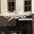 Grand Rapids Brewing Co by Dan Sproul