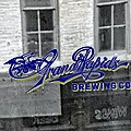 Grand Rapids Brewing by Dan Sproul