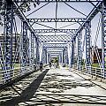 Grand Rapids Bridge by Chris Smith