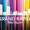 Grand Rapids Mi 2 by Angelina Vick