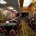 Grand Salon 04 Queen Mary Ocean Liner by Thomas Woolworth