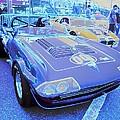 Grand Sport Corvette by Don Struke