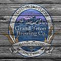 Grand Teton Brewing by Joe Hamilton