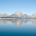 Grand Teton National Park by Sebastian Musial