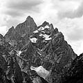 Grand Teton by Susan Chandler