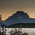Grand Tetons by Helix Games Photography