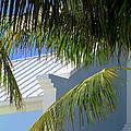 Grand Turk Architecture by Randall Weidner