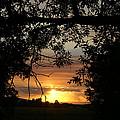Grand Valley Sunset by Jeremy Rhoades