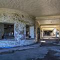 Grande Ballroom Detroit Mi #3 by Paul Cannon