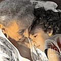 Grandma by Anjanette Douglas