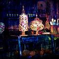 Grandma Daisy's Candy Store by Gunter Nezhoda
