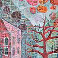 Grandma In A Tree by Nancy Mauerman