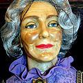 Grandma Predicts by Ed Weidman