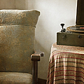 Grandma's Chair by Margie Hurwich