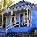 Grandma's House by Jackie Carpenter