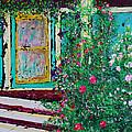 Grandma's Porch by Alys Caviness-Gober