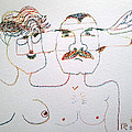 Grandparents-to-be by Reiner Poser