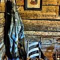 Grandpa's Closet by Jan Amiss Photography
