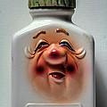 Grandpa's Pill Bottle II by J M Lister