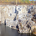 Granite Quarry, Barre, Vermont by Panoramic Images