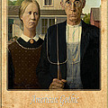 Grant Wood 1 by Andrew Fare