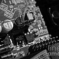 Graphic Card by Kenny Glotfelty