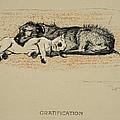 Gratification, 1930, 1st Edition by Cecil Charles Windsor Aldin