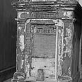 Grave I by Beth Vincent