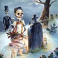 Grave Sight by Heather Calderon