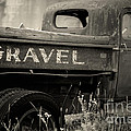 Gravel by Randall Cogle