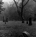 Graveyard 4 by Joyce  Wasser