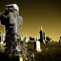 Graveyard 4730 by Timothy Bischoff