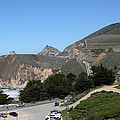 Gray Whale Cove State Beach Montara California 5d22614 by Wingsdomain Art and Photography